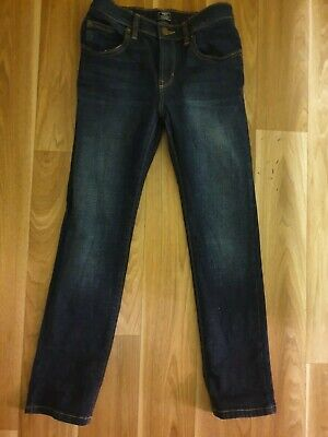 Boys Gap Age 12 Skinny Jeans Blue Worn Once