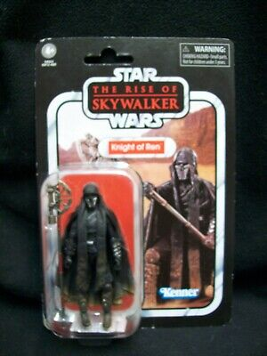 Star Wars Vintage Collection The Rise Of Skywalker Knight of Ren.