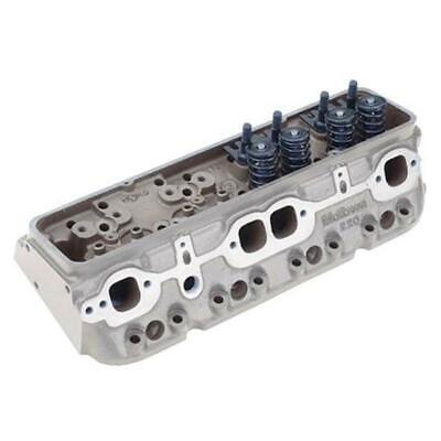 World Products Motown 220 Iron Cylinder Head, Bare Version