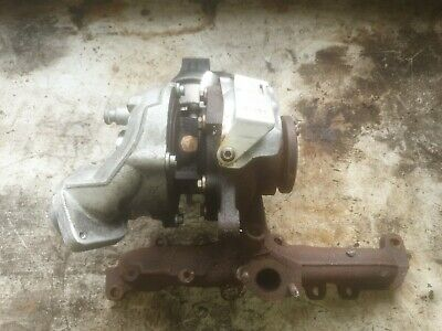 Seat Ibiza/leon Turbocharger 03L253056S