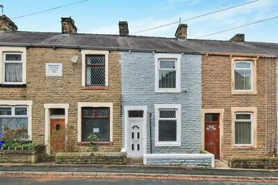 Two bedroom terraced townhouse