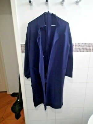 Witchery Navy Blue Youth Girls Longer Cardigan Size 14 As New Worn A Few Times