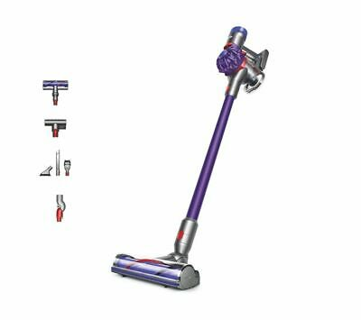 DYSON V7 Animal Cordless Vacuum Cleaner - Purple - Currys