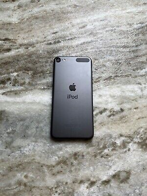 Apple iPod Touch (7th Generation) - Space Grey, 32GB