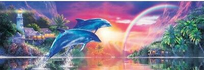 masterpieces earthly paradise 71253 lassen puzzle 1000