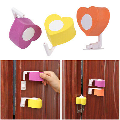 Anti-clip Security Child Safety Door Stopper Hand Prote Pinch-Protective