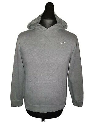 Boy NIKE Hoodie Track Top Age 13-15 Years