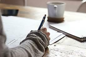 Assignment help/Proofreading/Editing