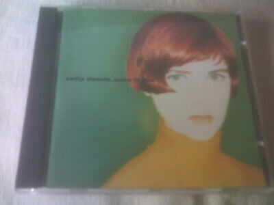 Cathy Dennis - Move To This - 10 Track Cd Album