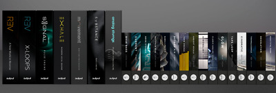 Output Collection | Complete Bundle | Music Library