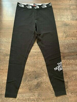 The North face legging , new, size M