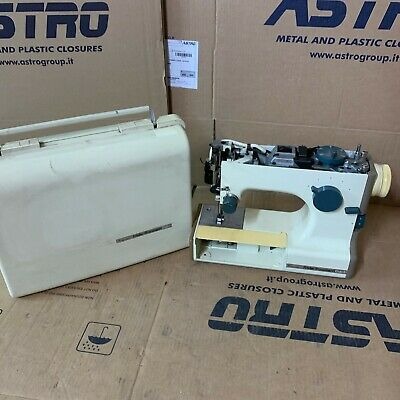 Frister and Rossmann Cub 3 Vintage Sewing Machine A3