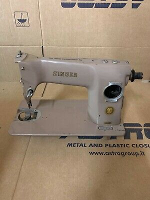 Semi Industrial Singer 201K Sewing Machine Spares Repairs A1