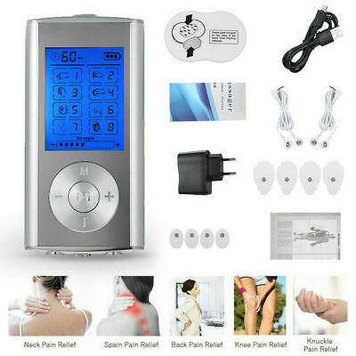 Electric Stimulation Massage Muscle Therapy and Pain Relief Newest AU SHIP HOT