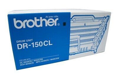 Brother DR-150CL Drum Unit - Genuine Brother Consumable