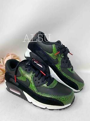 NIKE AIR MAX 90 Hyperfuse WC QS. 811165 001 Uk Size 4.5