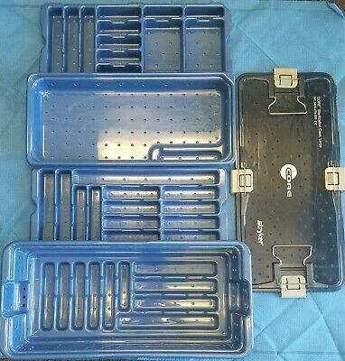 STRYKER CORE Large Sterilization Case 5400-278-000 (Case Only)