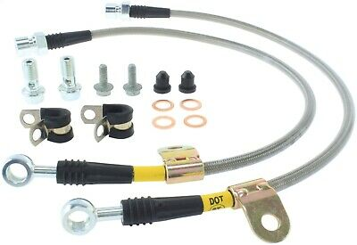 StopTech Brake Line Kit Stainless Steel 950.62507