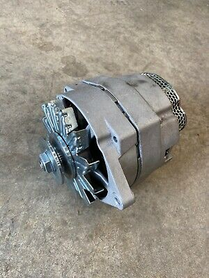 NOS Forklift Alternator 731P01013, See Details, Never Installed