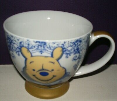 Winnie The Pooh - Large China Mug by Hot Topic - Genuine & NWT - Unboxed
