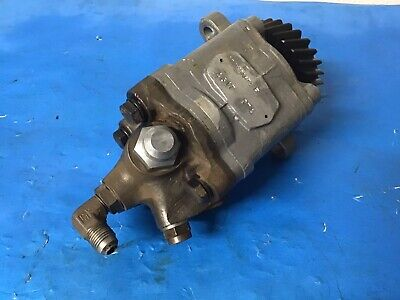Ford Tractor Power Steering Pump 2000 3000 4000 4500 5000 7000 C7NN3A674F