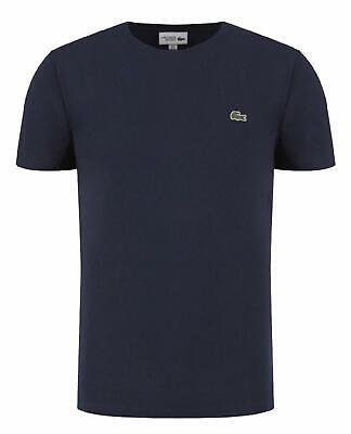 T-shirt Lacoste Uomo TH7418 blu PE20