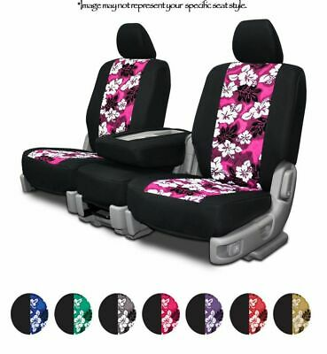 Custom Fit Neo-Hawaiian Seat Covers for Ford Excursion