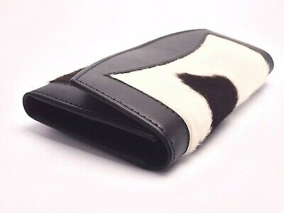 Ladies Wallet/ Hand Stitched /Cowhide Genuine Leather Purse /hand-crafted