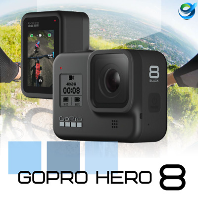NEW AND SEALED GoPro HERO8 Black Action Cam 📹 (#CHDHX-801)
