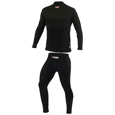 Simpson Racing CarbonX  Ultimate  Underwear Bottoms, XX-Large