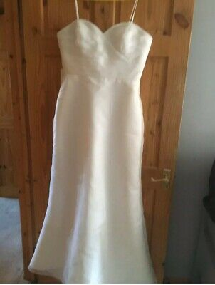 Romantica wedding dress Size 16