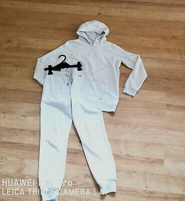 Girls Tracksuit 11-12 Yrs