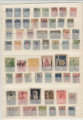 ancien timbres Russie