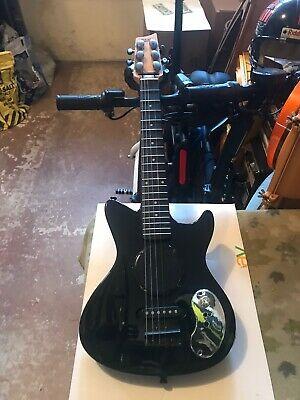 First Act Discovery Electric Guitar