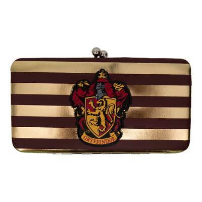Harry Potter - Gryffindor Clasp Wallet/Purse - Brand New & Genuine