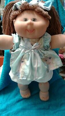 Cabbage Patch Kids PlayAlong Girl Doll