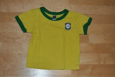 JUNGEN Kinder T-Shirts Marke Here&There Gr. 104