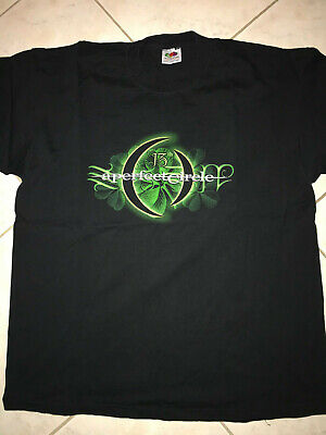 T shirt A Perfect Circle Taille XL  2000 13th  NEUF