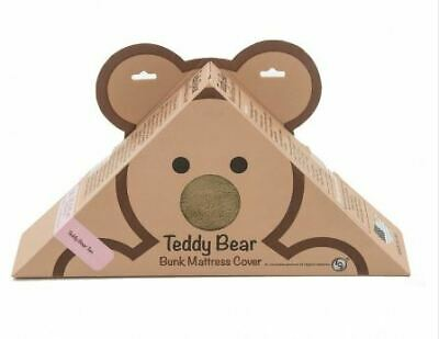 Lippert Components 679278 Teddy Bunk Cover 3X28X74 Chocolate