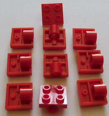 3039 /_A009 LEGO Slope 45 2 x 2 with Pattern