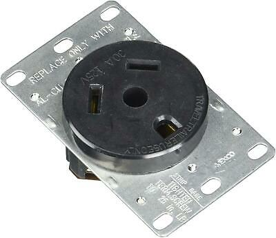 Cooper Wiring Devices  Flush Receptacle
