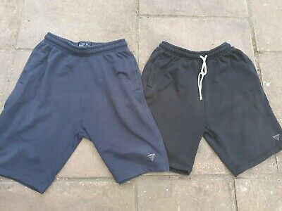 Two Pairs Of Boys Shorts From Next Size13 And 14