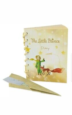 NEW Hape The Little Prince Friendship Diary FS