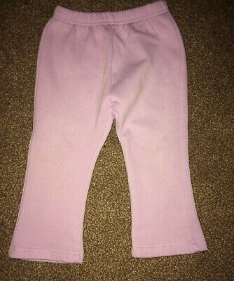 Girls Jogging Bottoms Aged 2-3 Years