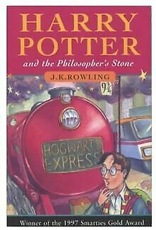 Harry Potter and the Philosopher's Stone von Rowlin... | Buch | Zustand sehr gut