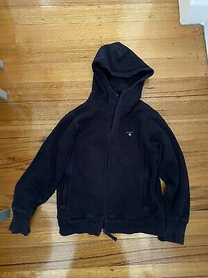 Boys Designer Gant Hoodie Very Good Condition Size 11-12