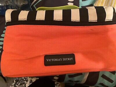Victorias Secret Sexy Little Things Bra Panty Lingerie Travel Bag Organizer