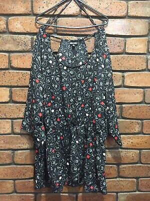 City Chic Top Size XL