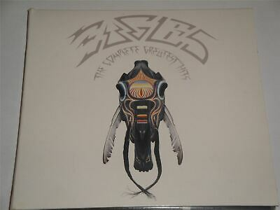 The Eagles - The Complete Greatest Hts 2 x CD Set