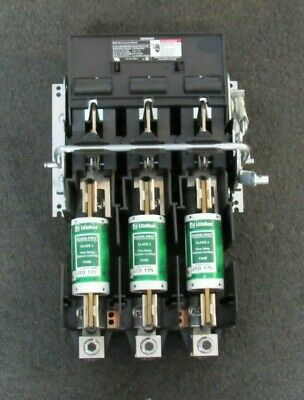 Siemens 200A Disconnect Switch Mcs620R